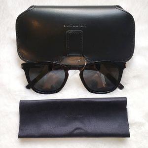 SOLD! Yves Saint Laurent star sunglasses